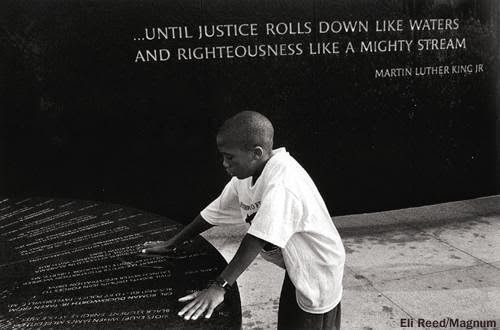 Image result for let justice roll down like waters